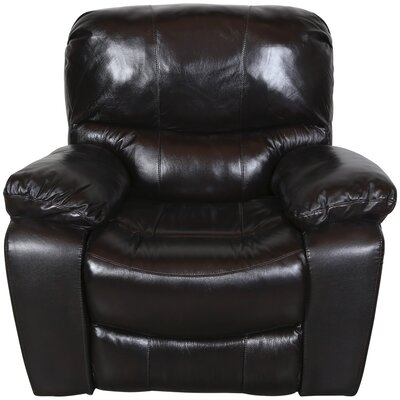 Gracehill Leather Recliner