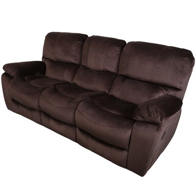 Gracehill 3 Seats Reclining Sofa