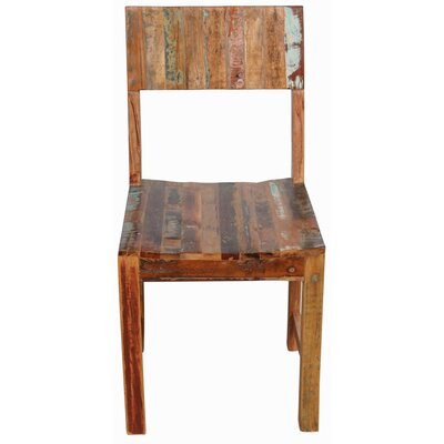 Brooklyn Solid Wood Dining Chair