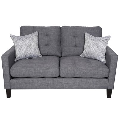 Draper Loveseat