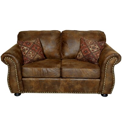 Elk River Loveseat