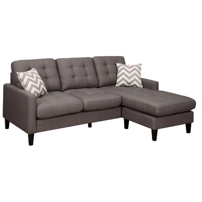 Hamilton Reversible Sectional