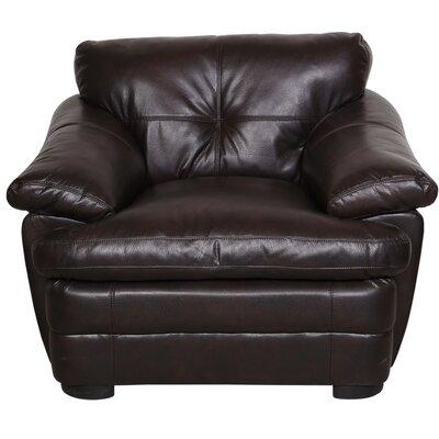Contender Club Chair