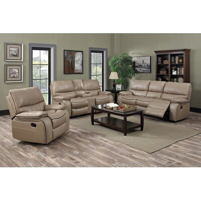 Alameda Configurable Living Room Set