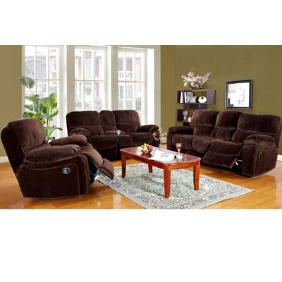 Gracehill Configurable Living Room Set