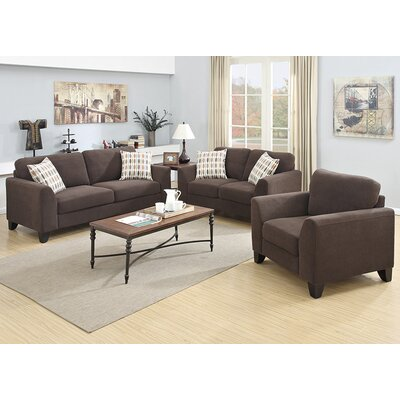 Curtis Living Room Collection