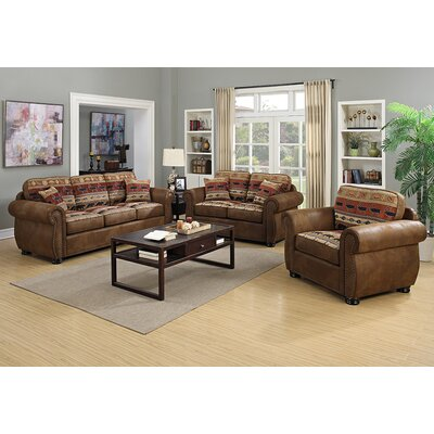 Bowen Configurable Living Room Set