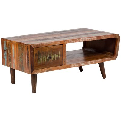 Paloma Sustainable Coffee Table