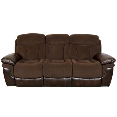 Buck Reclining Sofa