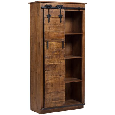 Village Barn Standard Bookcase East Product Picture 151