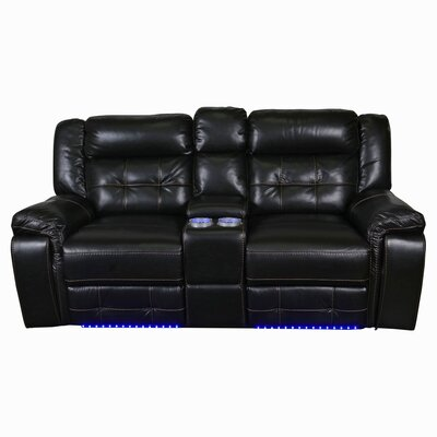 Marianna Reclining Loveseat