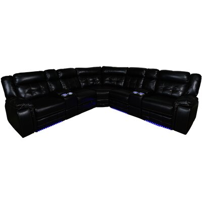 Marianna Sectional Sofa