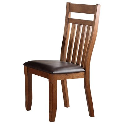 Caldervale Solid Wood Dining Chair