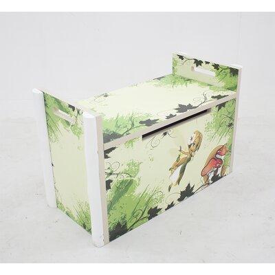 Fairy Toy Box EFTB0003