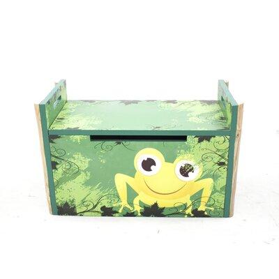Frog Toy Box EFTB0001