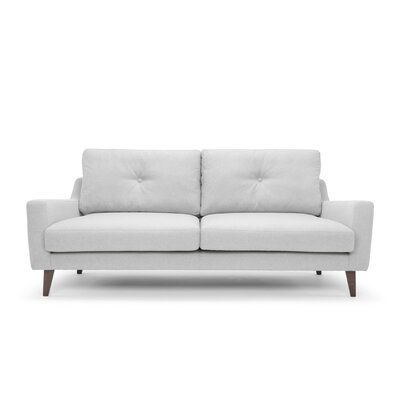 Alperin Retro Modern Sofa