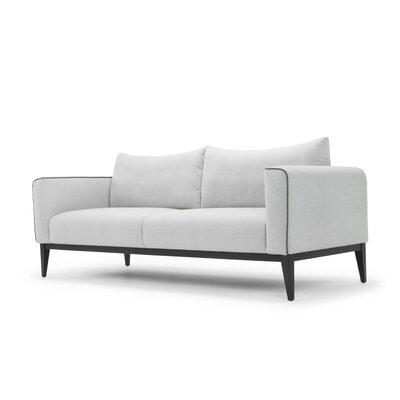 Jessa Classic Mid-Century Modern Sofa