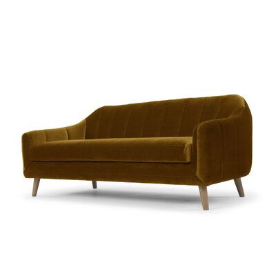 Boevange-sur-Attert Mid Century Sofa