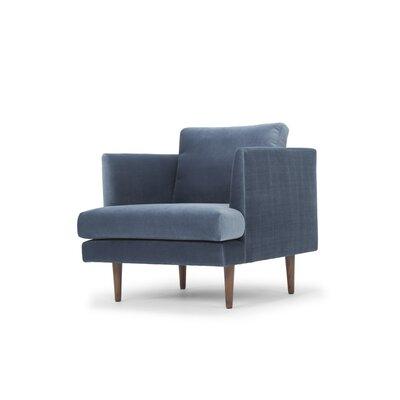 Hanna Velvet Chair