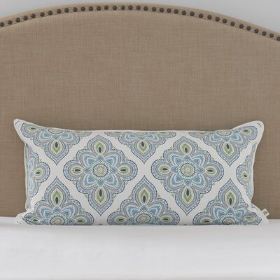 Santa Monica Cotton Lumbar Pillow