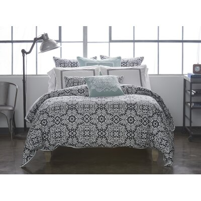 Soho Duvet Cover Size: California King