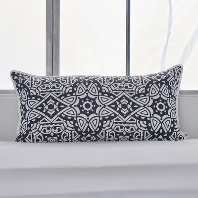 Soho Cotton Lumbar Pillow