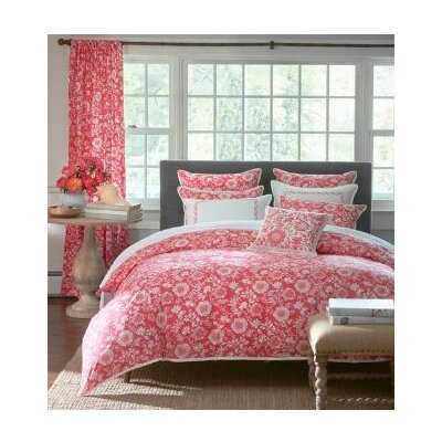 Cape Cod Duvet Cover Size: King
