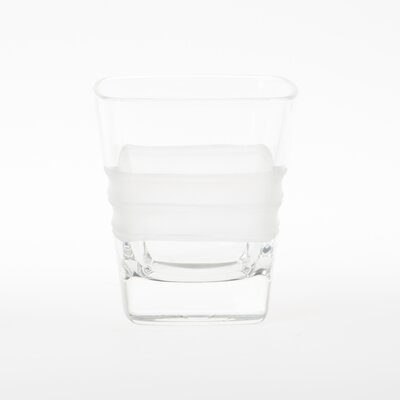 VIETRI Lastra 10oz. Double Old Fashioned Glass LTG-8812