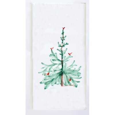 Lastra Holiday Guest Hand Towel