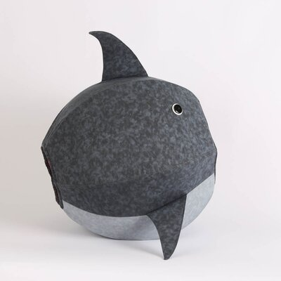 Animals Great White Shark Cat Bed