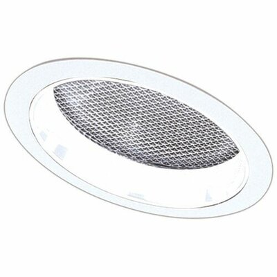 Reflector Albalite Lens 6 Recessed Trim