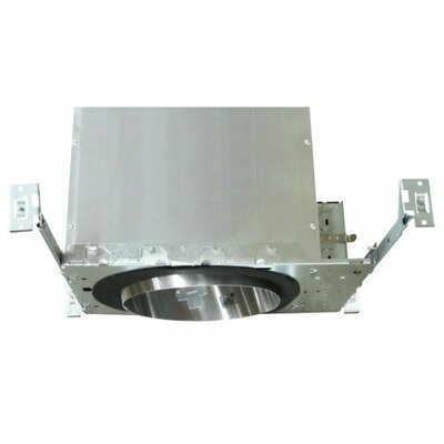 Super Sloped IC Airtight Double Wall New Construction Recessed Housing