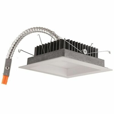 Light Engine Reflector 5 LED Recessed Trim