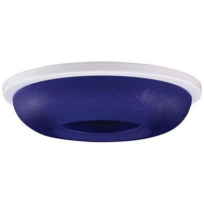 Decorative 3 LED Recessed Trim