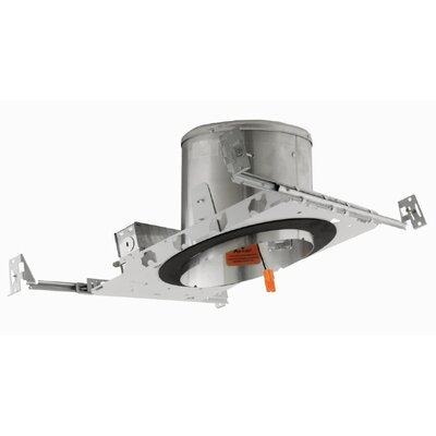 Airtight IC Slope Ceiling Recessed Housing