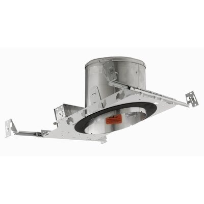 Airtight Slope Ceiling IC Recessed Housing