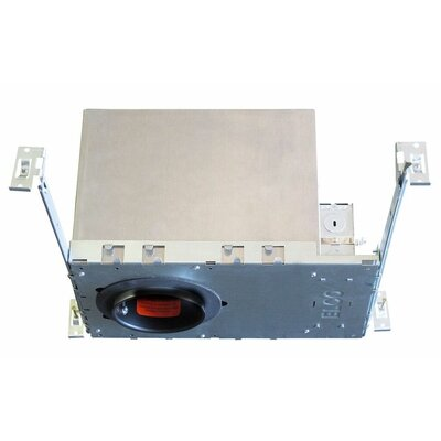 Low Voltage IC Airtight Recessed Housing