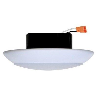 Alva Disk Light 4 LED Recessed Retrofit Downlight