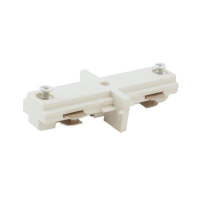 Mini Connector Finish: White