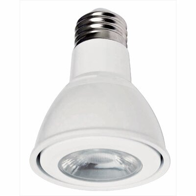 E26 LED Light Bulb Wattage: 7W