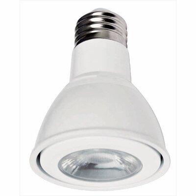 E26 LED Light Bulb Wattage: 7W