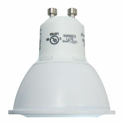 7W GU10 LED Light Bulb