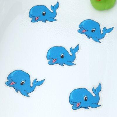 Whale Tub Tattoo
