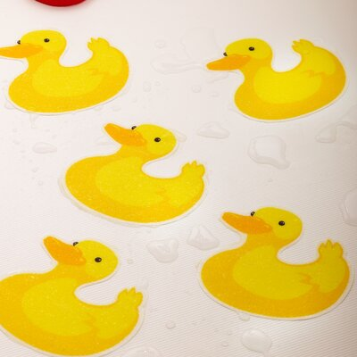 Duck Tub Tattoo Treads