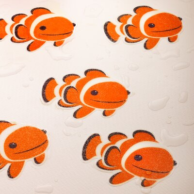 Clownfish Tub Tattoo
