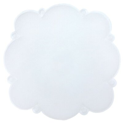 Cloud Shower Mat