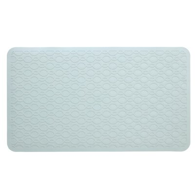 Safety Bath Mat Color: Light Gray