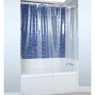PEVA Shower Liner with Microban