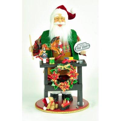 Fireplace Santa THDA3102 42233690