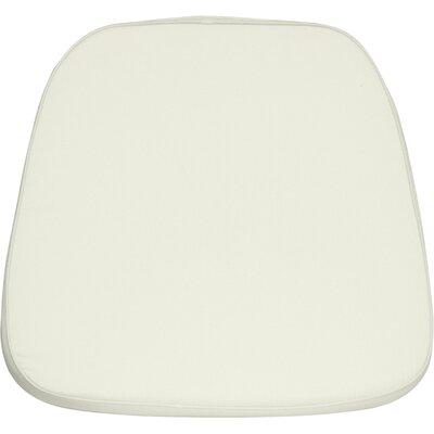 Chiavari Chair 15 Soft Cushion Color: Ivory